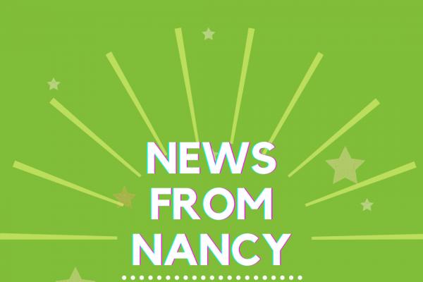 News From Nancy