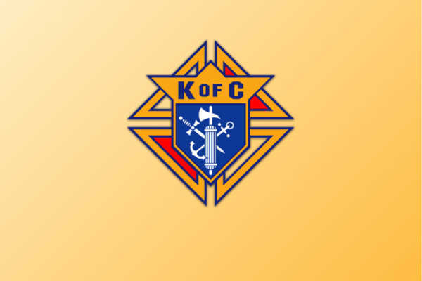 Knights of Columbus Zoom Event