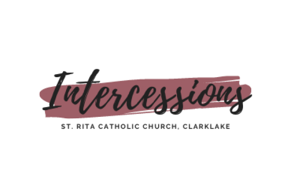 Intercessions – May 2, 2021, Fifth Sunday of Easter